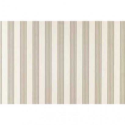 Tissu coton enduit épais - Tissu au mètre antitache tissu épais - 160cm - Rayures