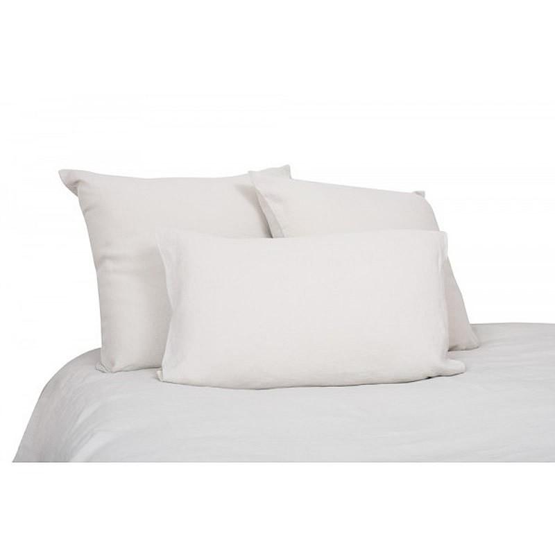 housse de couette lin lav housse de couette viti naturel harmony textile. Black Bedroom Furniture Sets. Home Design Ideas
