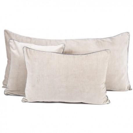 DELHI housse de coussin Harmony Textile - CRAIE