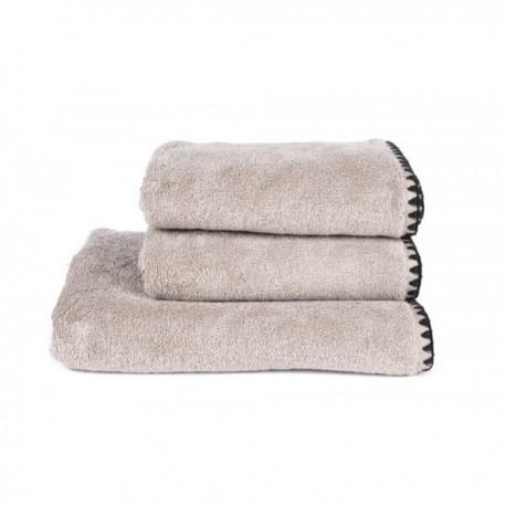 Serviettes de bain éponge ISSEY - LIN