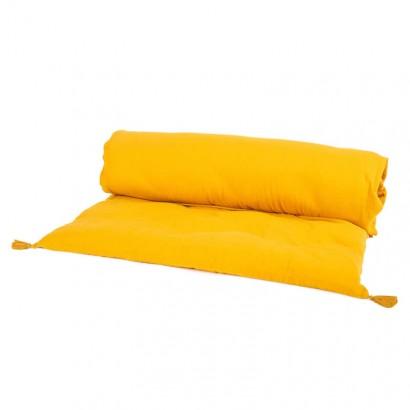 Housse d édredon DILI - Harmony textile - SAFRAN
