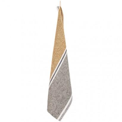 Torchons Trévise Harmony textile : CELADON
