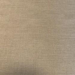 Tissu enduit lin - Livi - 150cm NATUREL