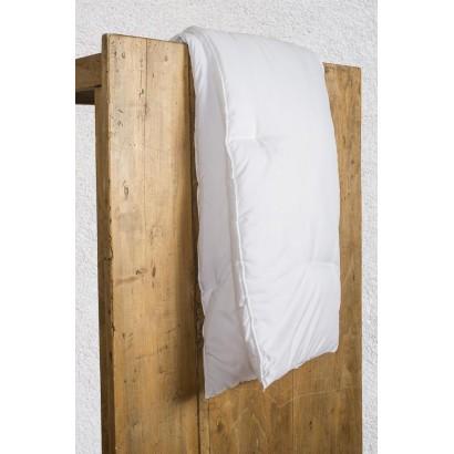 Garniture edredon polyester - 85x200 cm