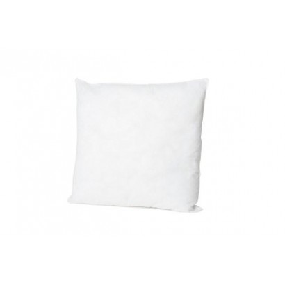 Garniture coussin polyester - 45x45 cm