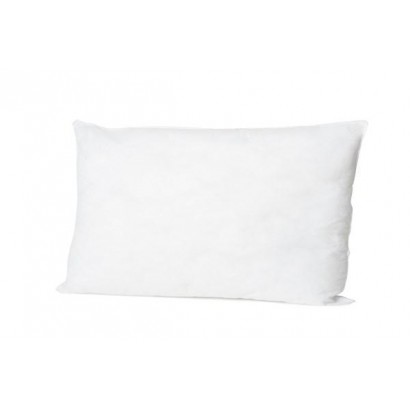 Garniture coussin polyester - 55x110 cm